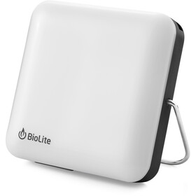 BioLite SunLight Luz, gris/blanco